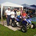 Team BVT Racing