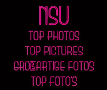 02 - NSU Top Photos
