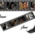 Film: Comme une plume