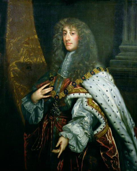 James_II_by_Peter_Lely
