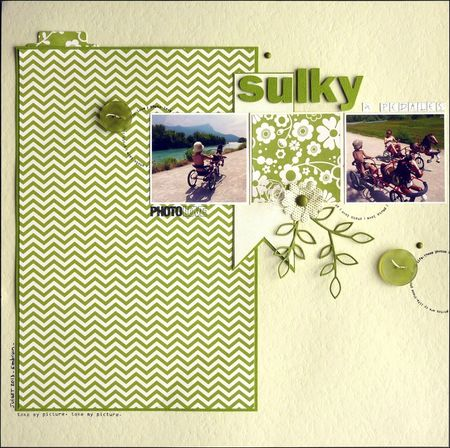 Page sulky septembre