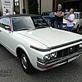 <b>Toyota</b> Crown Deluxe 2600 coupe (MS75) 1973-1974