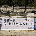 Paris en vrac, fin Août 2015