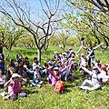 Classes de Découvertes de l'école St Joseph à Hyères