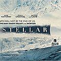 <b>Interstellar</b> de Christopher Nolan