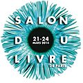 Salon du Livre de <b>Paris</b> 2014