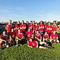 BEER (Bordaleko Euskal Etxea <b>Rugby</b>) : Tournoi de <b>rugby</b> à V du 07 juin 2017