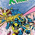 Panini Marvel : X-Men l'Intégrale