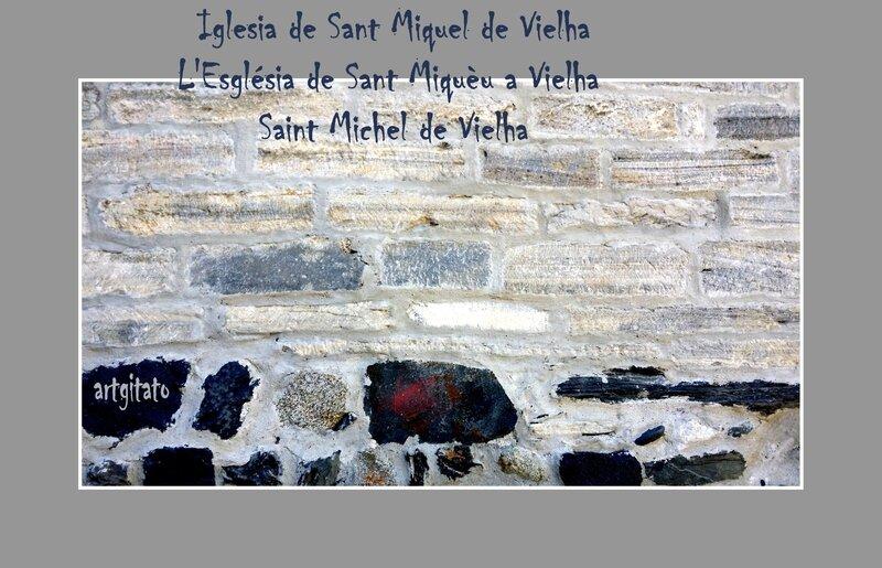 Iglesia de Sant Miquel de Vielha Artgitato Saint Michel 9