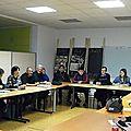 Quartier Drouot-Barbanègre - Le Conseil participatif fait sa petite rentrée...