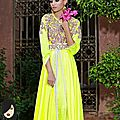Collection <b>caftan</b> Ya Salam <b>2016</b>