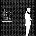 Le Monde selon Karl - <b>Citations</b> choisies - Karl Lagerfeld - Editions Flammarion