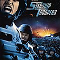 Starship Troopers (En guerre contre les insectes)