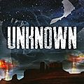 <b>Review</b> & Excerpt Tour - 9th December - The Unknown trilogy, Wendy Higgins