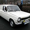<b>Simca</b> VF1, 1985