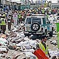 Massacre de la Mecque