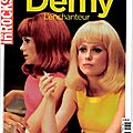 Dorlac et <b>Deneuve</b> en couv' des Inrocks