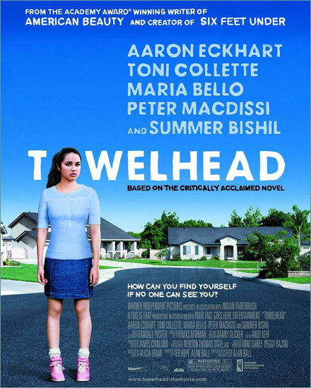 Towelhead 2010 LiMiTED |TRUEFRENCH| DVDRip [FS]