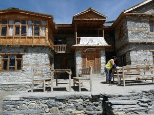 Trek Annapurna FZ28 - 0692