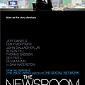 [Pilot] <b>The</b> <b>Newsroom</b> : mesdames et messieurs Bonsoir