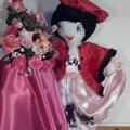 479...Rossana est belle comme un bouton de Rose...**Disponible**