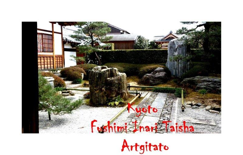Kyoto Fushimi Inari Taisha Artgitato 7