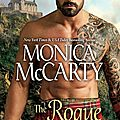 The rogue ❉❉❉ Monica McCarty