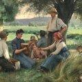 La paysannerie pour un avenir meilleur
