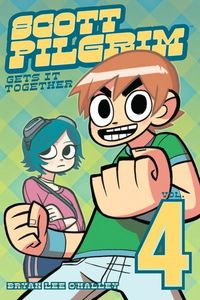 Scott-Pilgrim-tome-4-Gets-it-Together