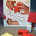 Lego, le petit livre d'idées (ref : 3170)... Un document assez complet qui date de 1967 environ... Vintage et instructif !