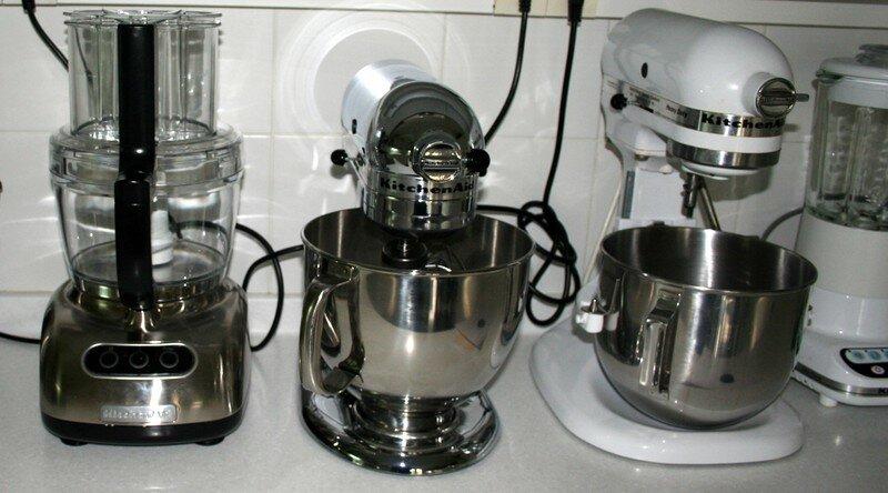 Mes aides culinaires la cuisine de mercotte - Quel est le meilleur robot de cuisine ...