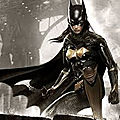 Batgirl n'a plus de réalisateur !