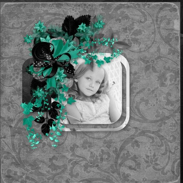idapassion temp 2 pack 12 - kit Black Mint de Scrap'Angie - photo Pixabay