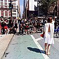 tips for New York Fashion Week !