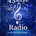 432Hz Radio : Webradio (24/7)