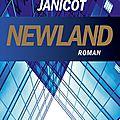 NEWLAND de Stéphanie Janicot
