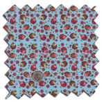 tissu_poup_e_russe_fond_turquoise