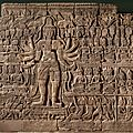 The Cleveland Museum of Art opens Beyond Angkor: Cambodian Sculpture from Banteay Chhmar