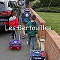 Les Bertouilles