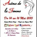 Sud broderie