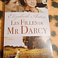 LES FILLES DE MR DARCY