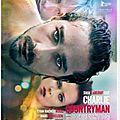 Charlie Countryman : un thriller avec Shia LaBeouf <b>à</b> découvrir