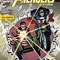 Panini Marvel : Avengers Extra