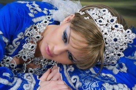 takchita de mariage 2012