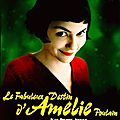 [Coup de cur] Le fabuleux destin d'Amlie Poulain de Jean-Pierre Jeunet