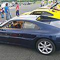 Venturi 300 Atlantique: la GT française