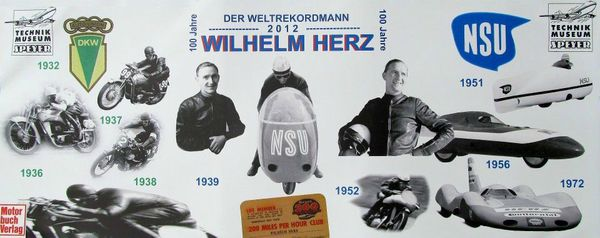 Wilhelm Herz 2012 (Bandeau)