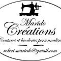 Marido Accessoires Broderies Coutures
