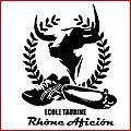 <b>ÉCOLE</b> RHÔNE AFICION - UNE BONNE ANNÉE 2017