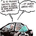 Caricactus, Le blog de Piet